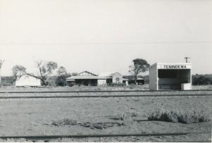 Tenindewa Siding 1977