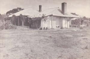 Wenmila circa 1927