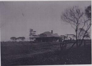 Original Dunkin Farm House